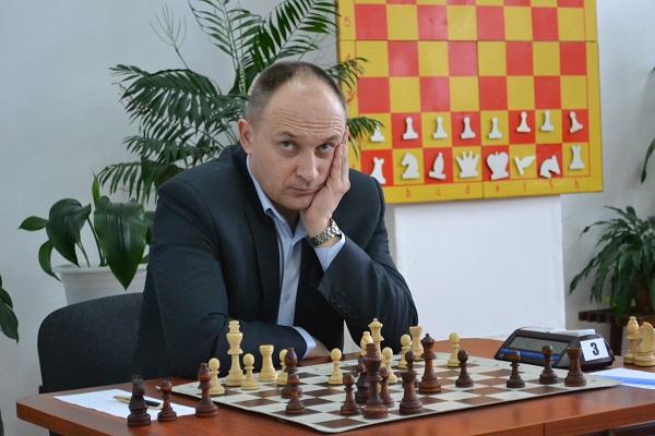 участник турнира Милокостенко Андрей