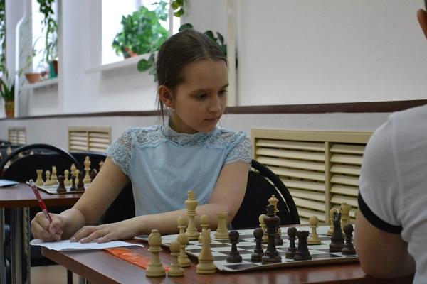 Молчановская Лилия